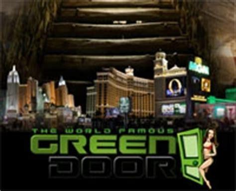 Green Door Lv by Green Door Las Vegas Social And Club