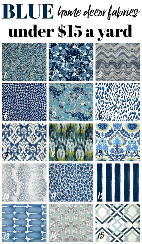 home decor fabric cheap cheap home decor fabric by the yard