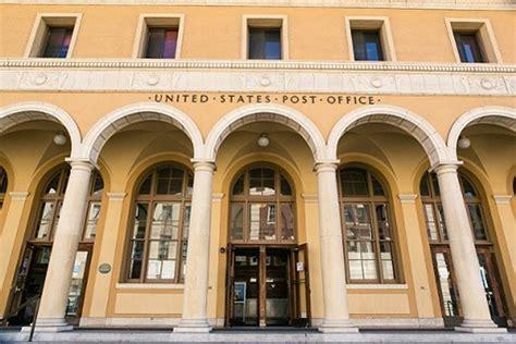 Berkeley Post Office Hours by Thursday Must Reads Congress May Block Sale Of Berkeley