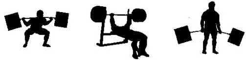 Heavy Weight Bench The Basics Of A Powerlifting Meet Girls Can Lift