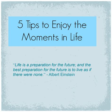 5 tips to enjoy the moments in life mama s blissful bites