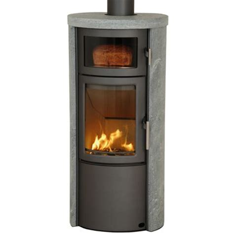 Small Soapstone Wood Stoves heta scanline 520 wood cooking stove clad in soapstone for efficient radiant heating throughout