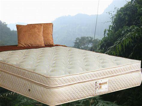 Kasur Busa Uniland matras uniland pocked plus top rp4 500 000