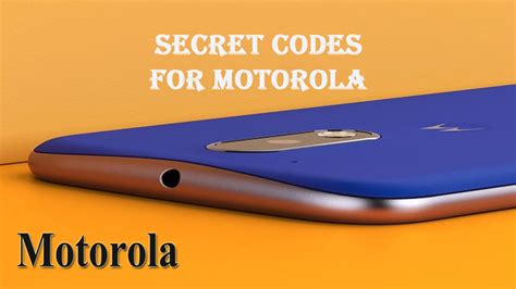 motorola mobile android all codes for motorola android phones 2018
