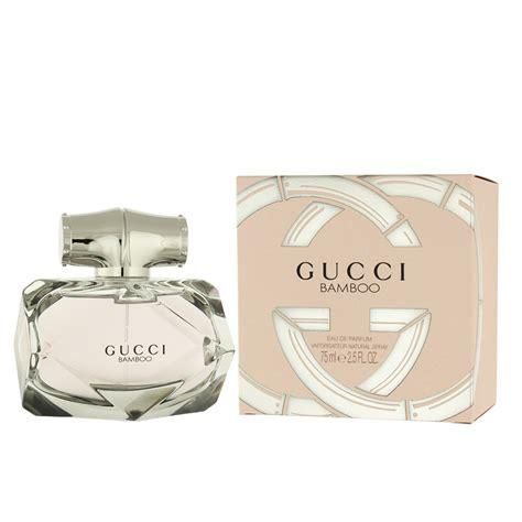Gucci Bamboo Eau De Parfum 75 Ml gucci bamboo eau de parfum 75 ml bamboo gucci