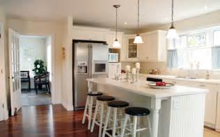 One Wall Kitchen Designs by One Wall Kitchen Layouts House Plans And More