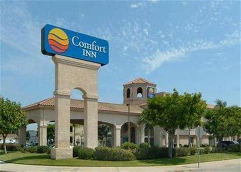 Comfort Inn Camarillo Camarillo Deals See Hotel Photos
