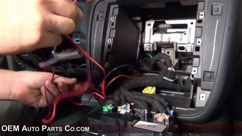 gmc chevrolet rear view backup camera