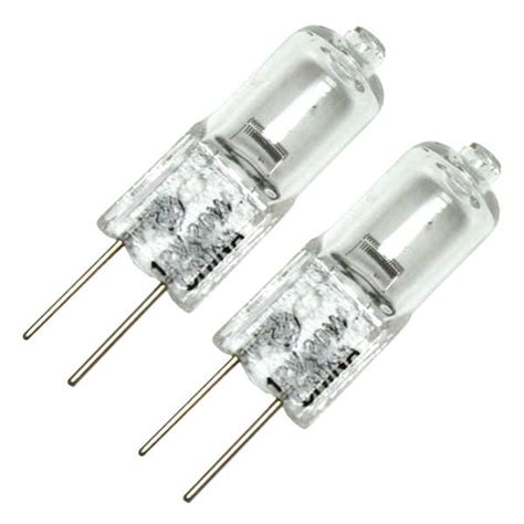 12 volt 20 watt g4 halogen bulb westinghouse 06209 20t3x cd2 g4 12v bi pin base single