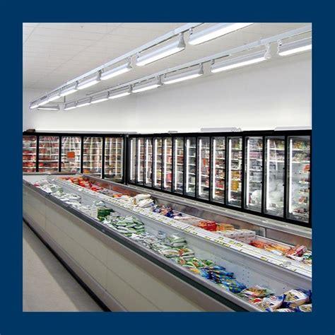 supermarket contech lighting