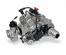 ogden motor sport racing kart engines