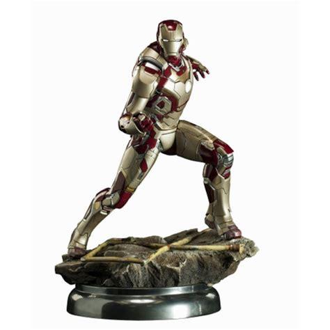 Sideshow Statue Iron Sale sideshow collectibles marvel iron 42 1 4 scale maquette merchandise zavvi
