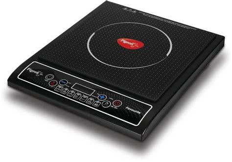 buy induction cooktop pigeon favourite ic 1800 w induction cooktop buy pigeon