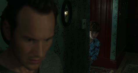insidious film ending insidious chapter 2 trailer it s not done with us