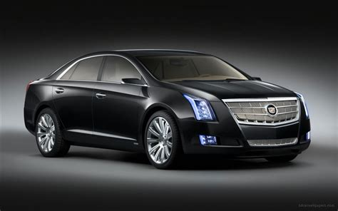 cadillac xts platinum concept wallpaper hd car