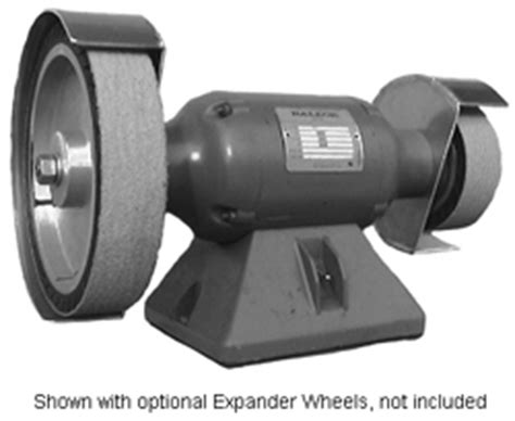 expander wheel for bench grinder baldor 1 2hp bench grinder without wheels centaurforge com