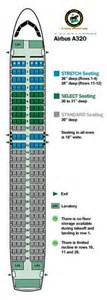 Airbus a320 seating chart picture pictures to pin on pinterest
