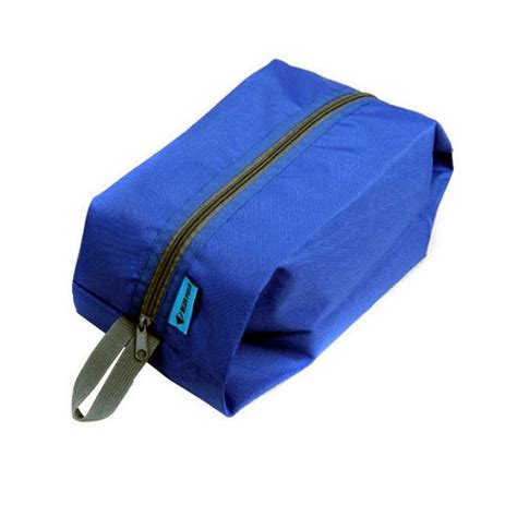 travel shoe bags portable waterproof laundry travel pouch shoe bag zipper