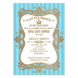 Royal Invitation Template by Royal Baby Shower Invitations Cards On Pingg