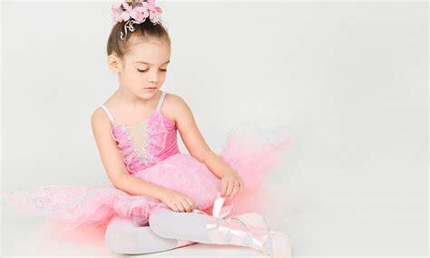 clases de ballet  ninas desde los  anos  medio