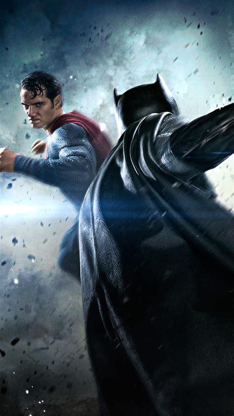 batman  superman  fight iphone   hd wallpaper