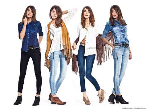 la ropa de moda en argentina en invierno otoo invierno moda 2018 moda y tendencias en buenos aires vesna moda