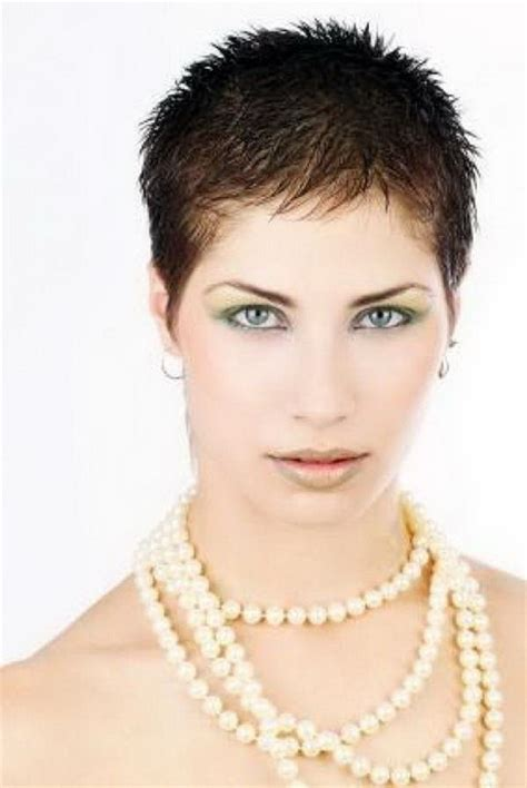 short and very short hairstyles for older women page 5 very short haircuts for older women