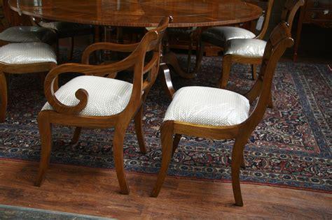 duncan phyfe dining chairs mahogany dining chairs duncan phyfe dining chairs ebay