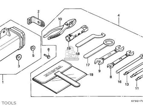 wiring diagram honda xl600r wiring wiring diagram site