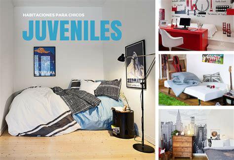 decoracion habitacion juvenil 10 fotos de habitaciones juveniles para chicos decopeques