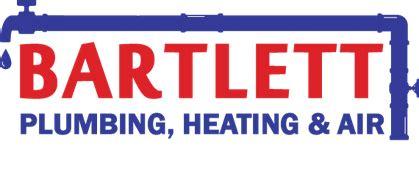 Bartlett Plumbing by Plumbing And Hvac Hutchinson Ks Bartlett Plumbing
