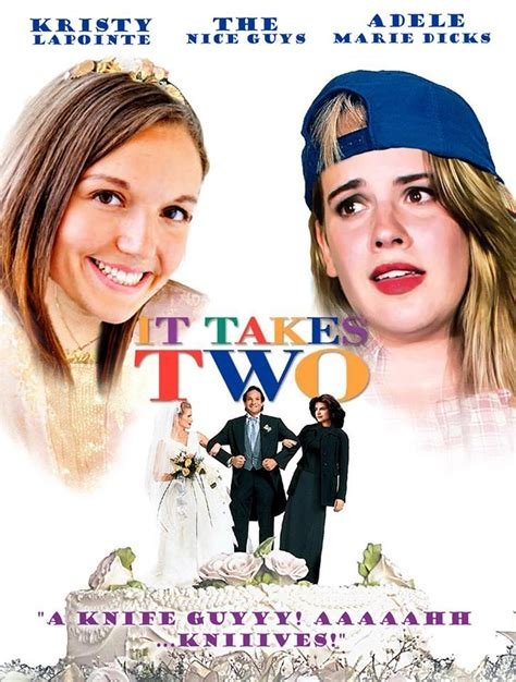 film it takes two image it takes two movie poster jpg the parody wiki
