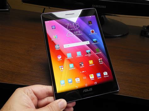 Spesifikasi Tablet Asus Windows 8 spesifikasi tablet asus zenpad z8 bertenaga octa dan kamera 8mp