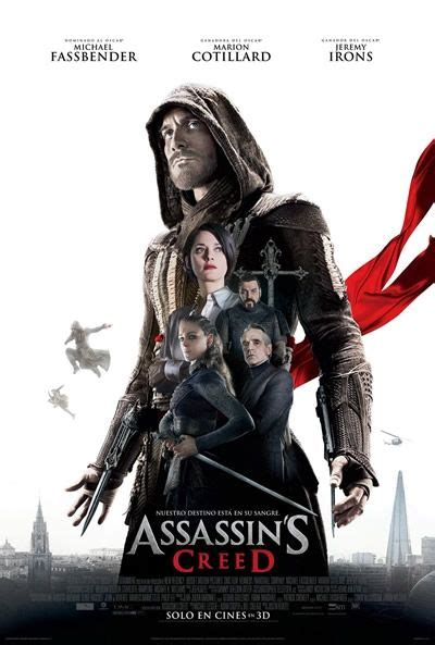 film assassin s creed siap tayang desember 2016 assassin s creed 2016 dvdscr rmcmv us free download