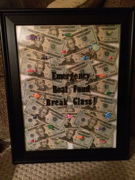 creative way to give money as a gift pinterest crafts