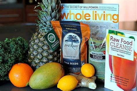 Detox By Seaworld by 6 Ways To Kick Start 2012 By Detoxing And Healthy