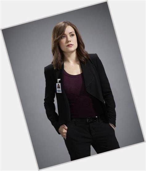 female actress megan boone wear a wig megan boone official site for woman crush wednesday wcw