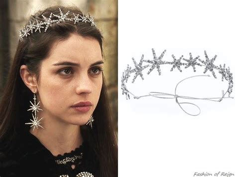 reign hair in the episode 2x08 quot terror of the faithful quot queen mary