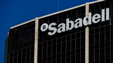 banco sabadell sabadell ᐅ tel 233 fono gratuito anulaci 243 n tarjeta banco sabadell