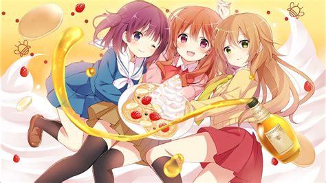 anime yang bikin nyesek 10 anime bertema makanan yang bisa bikin kamu laper