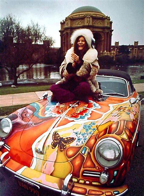 janis joplin porsche jake s car world janis joplin custom painted porsche 356