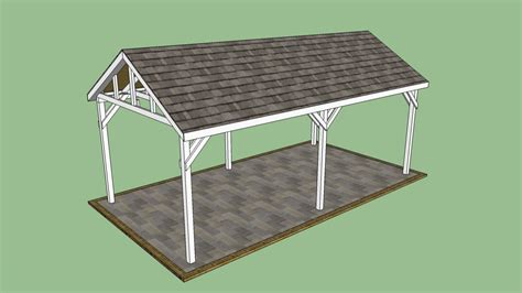 2 car carport plans free wood carport plans 2 car carport plans free do it