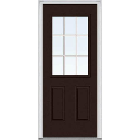 2 4 Exterior Door Doors With Glass Fiberglass Doors Front Doors Exterior Doors Doors Windows The Home