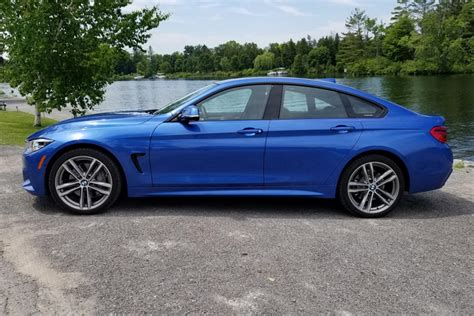 2019 bmw 4 series gran coupe 2019 bmw 4 series gran coupe review trims specs and