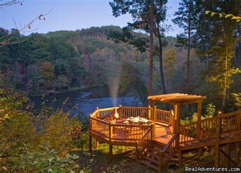 Cabins In Ga Mountains cabin rentals mountain escape properties