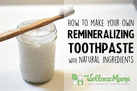 naturally twisted recipe coconut oil toothpaste really diy remineralizing toothpaste recipe this homemade