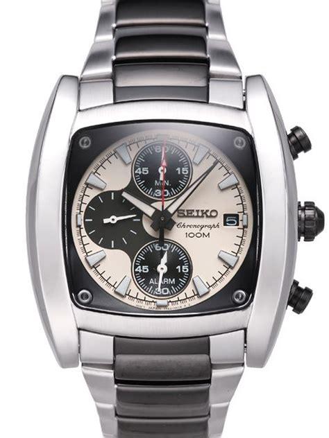 Seiko Chronograph Snaa99p1 楽天市場 セイコー アラーム クロノグラフ ref snaa99p1 新品 腕時計 メンズ ジャック
