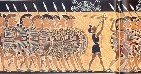 Greek Vase Pictures Musings On The Muse Greek Sweat And Persian Blood The