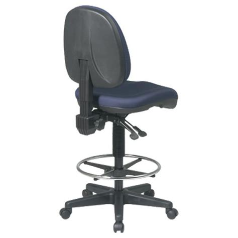 Ergonomic Drafting Stools by Ergonomic Drafting Stool Backcare Basics