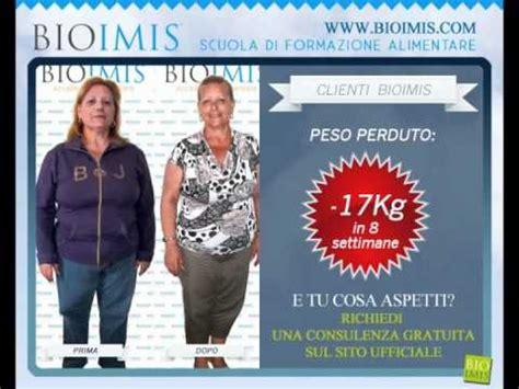 accademia alimentare bioimis dimagrire con bioimis scuola di fromazine